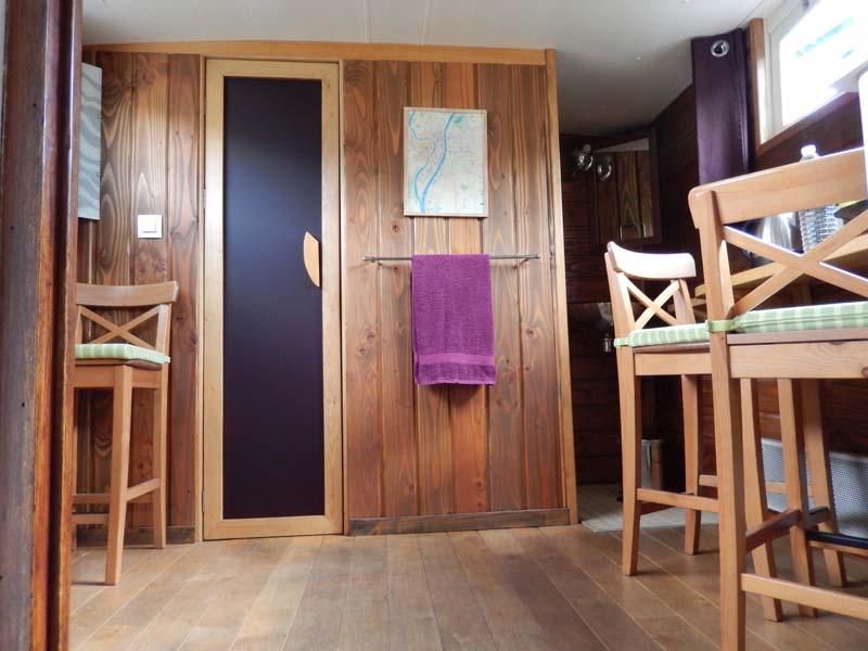 Chambres d'hôtes  lyon  2e  arrondissement 69002 N° 6