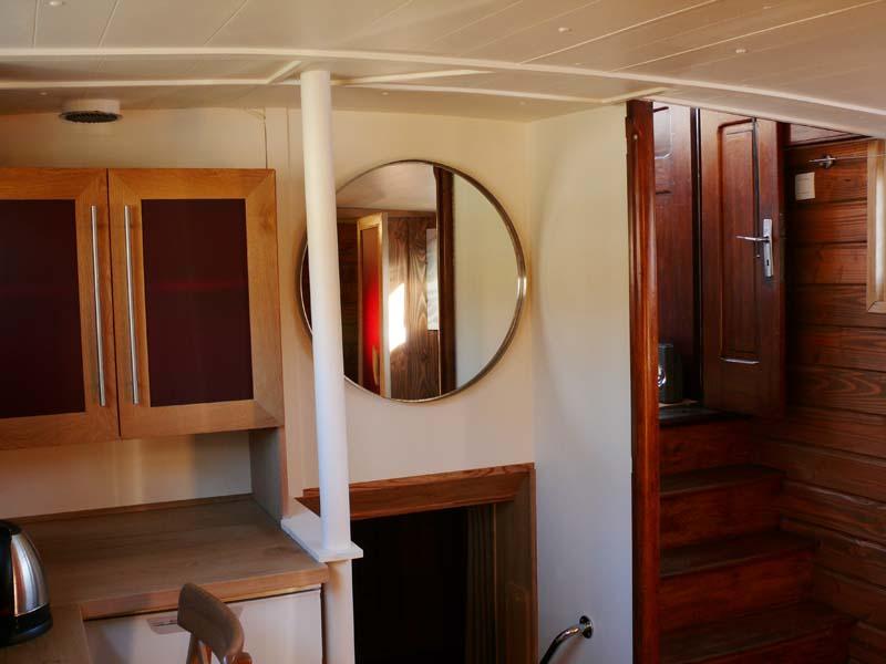 Chambres d'hôtes  lyon  2e  arrondissement 69002 N° 10