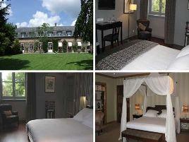 Chambres d'hôtes de charme , Le Clos des Matignon, torigny les villes 50160