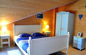 Chambres d'hôtes Le Tarnec lanildut 29840 N° 3