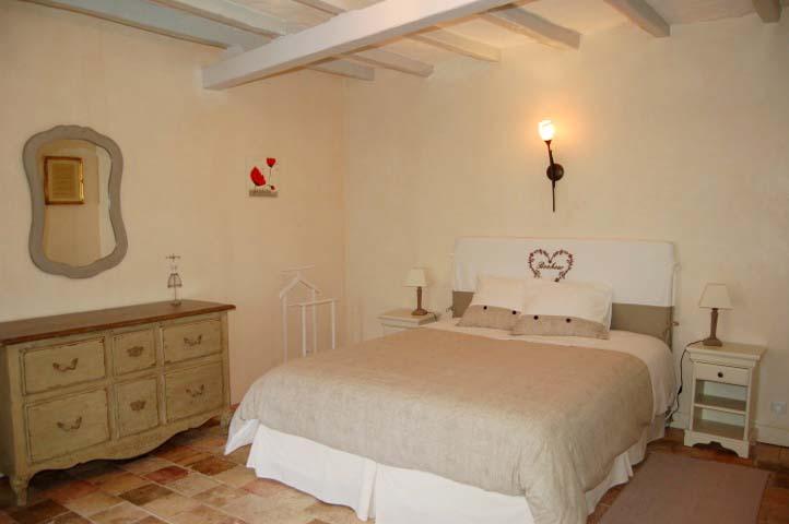 Chambres d'hôtes Thiébaut saint genouph 37510 N° 8
