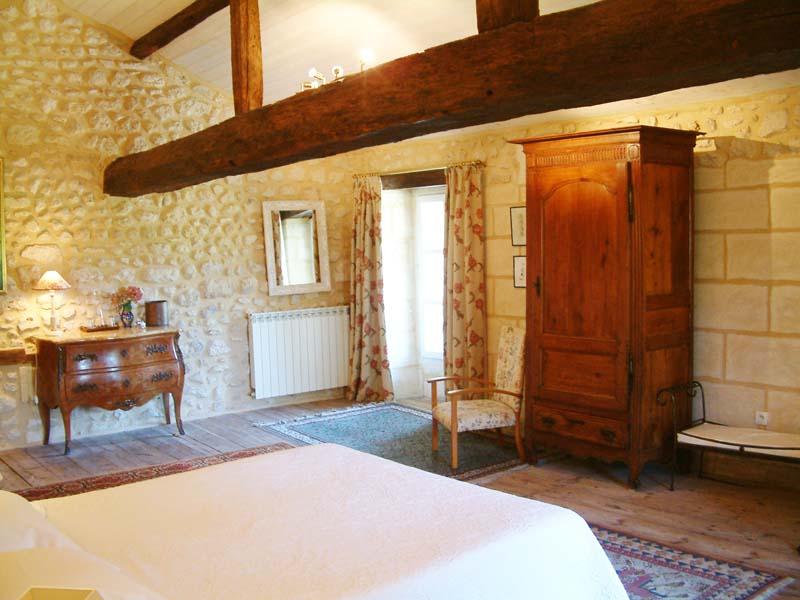 Chambres d'hôtes Stratford naujan et postiac 33420 N° 4