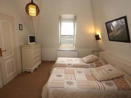 Chambres d'hôtes de charme , Villa Saint-Georges, crotoy 80550