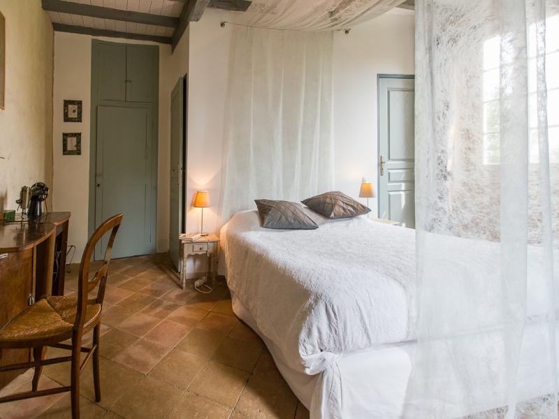 Chambres d'hôtes Rojat parisot 81310 N° 3