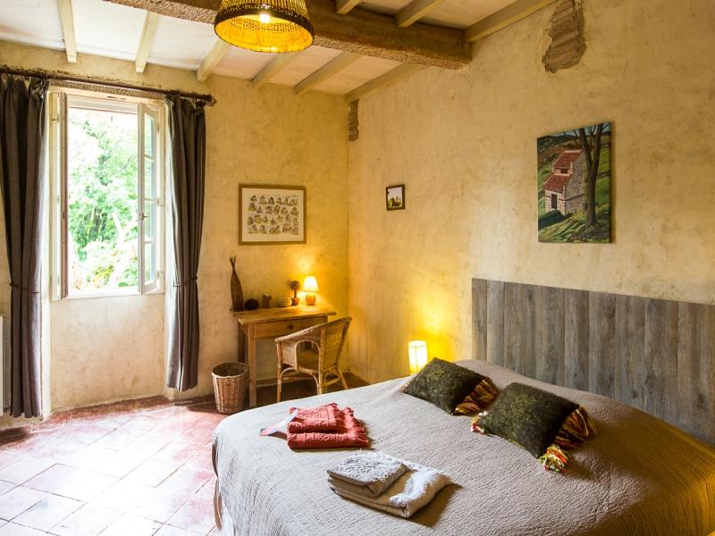 Chambres d'hôtes Rojat parisot 81310 N° 4