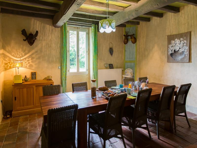Chambres d'hôtes Rojat parisot 81310 N° 5