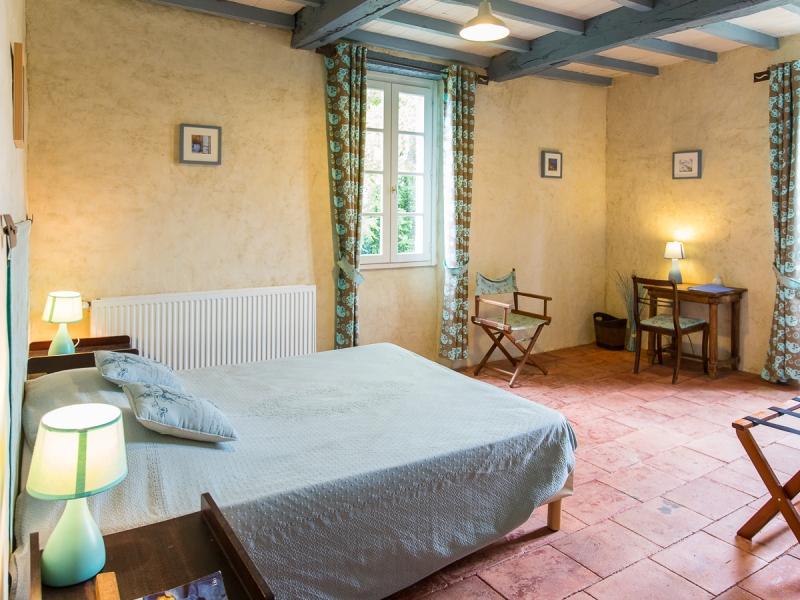 Chambres d'hôtes Rojat parisot 81310 N° 6