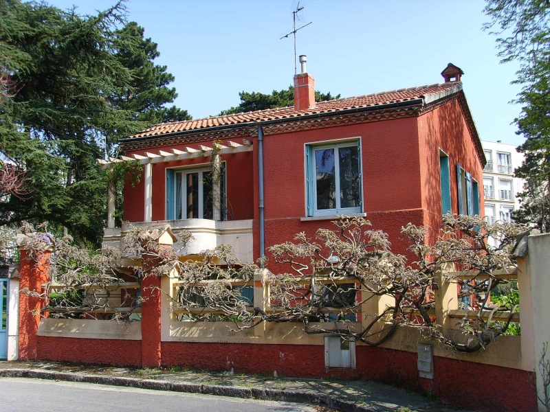 Chambres d'hôtes Béti lyon  5e  arrondissement 69005 N° 2