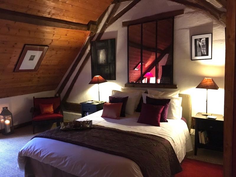 Chambres d'hôtes Dufourcq melleroy 45220 N° 4