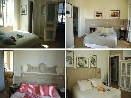 Chambres d'hôtes de charme , Villa Frivole, saint palais sur mer 17420