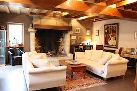 Chambres d'hôtes Petit rousseloy 60660 N° 2