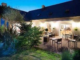 Chambres d'hôtes de charme , Villa Victoria, missillac 44780