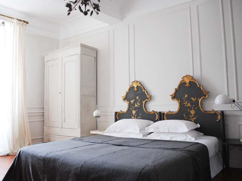 Chambres d'hôtes Galtier leucate 11370 N° 3