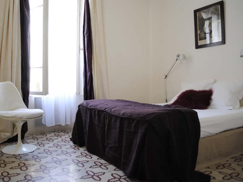 Chambres d'hôtes Galtier leucate 11370 N° 2