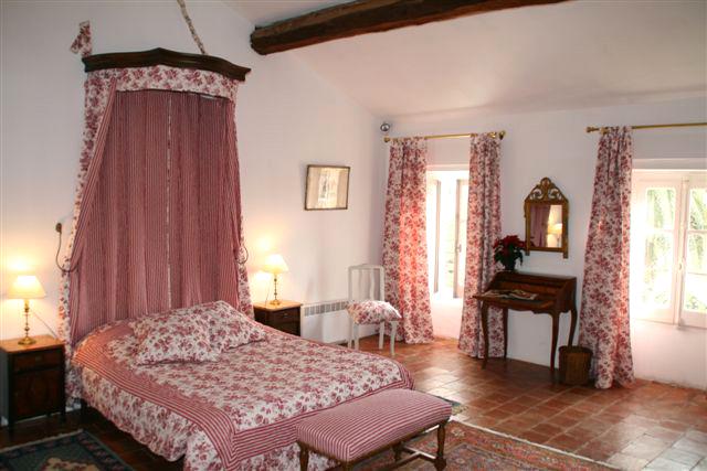 Chambres d'hôtes Jonquères d'Oriola corneilla del vercol 66200 N° 2