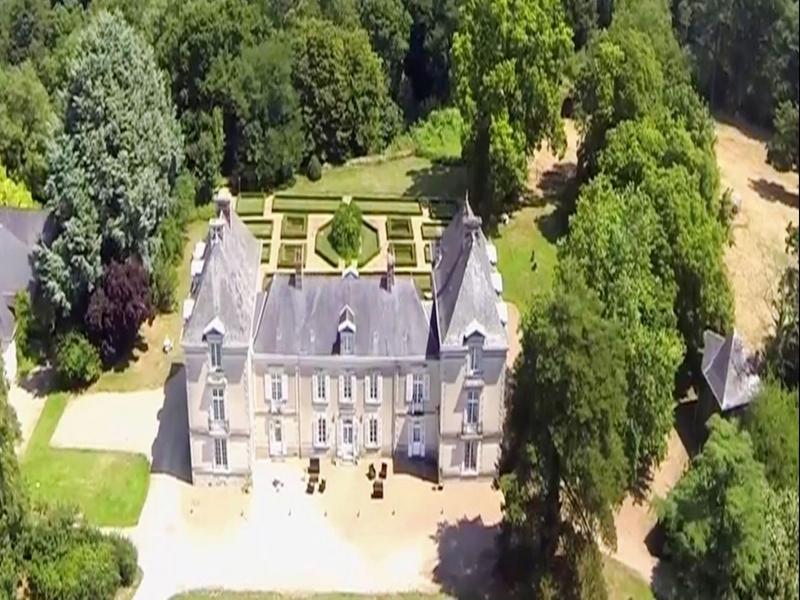 Chambres d'hôtes Moreau mouzeil 44850 N° 1