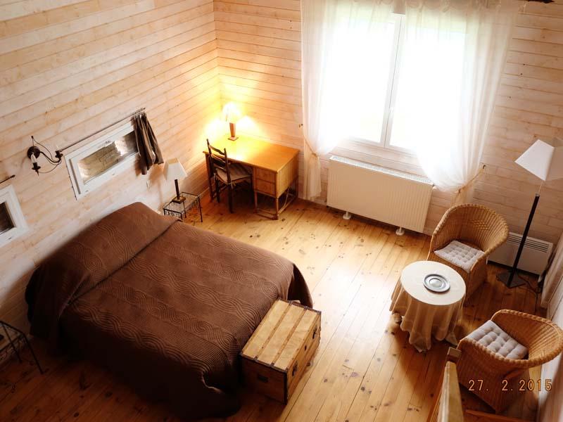 Chambres d'hôtes Rocamora mondonville 31700 N° 4