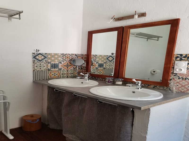 Chambres d'hôtes Deterpigny lunay 41360 N° 3