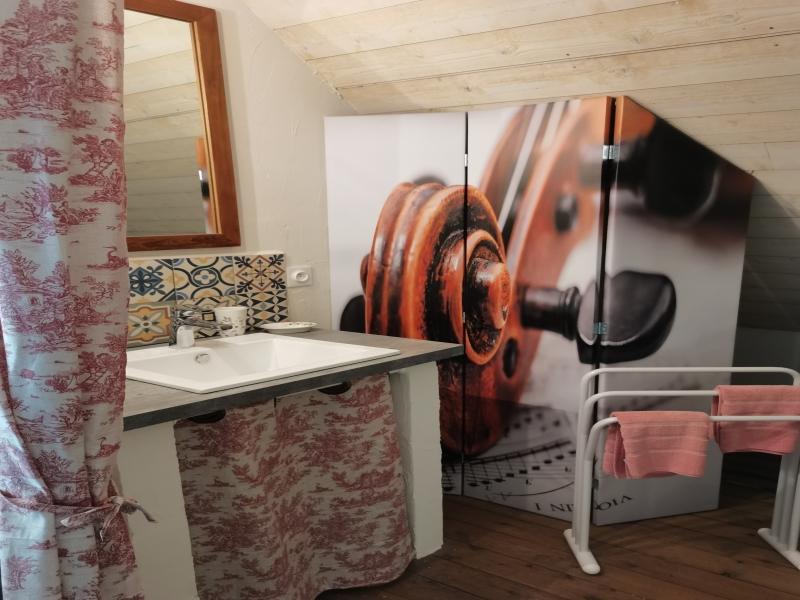 Chambres d'hôtes Deterpigny lunay 41360 N° 4