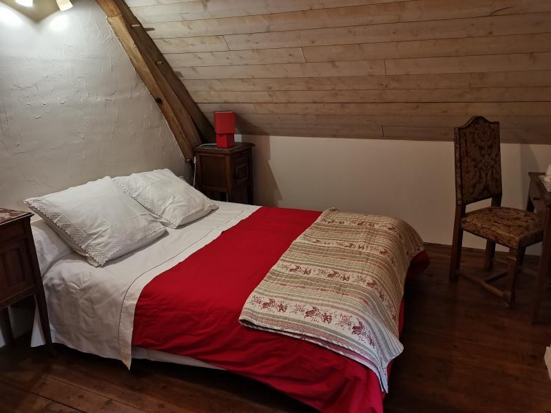Chambres d'hôtes Deterpigny lunay 41360 N° 5