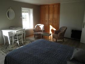 Chambres d'hôtes Leboube marcillac 33860 N° 2
