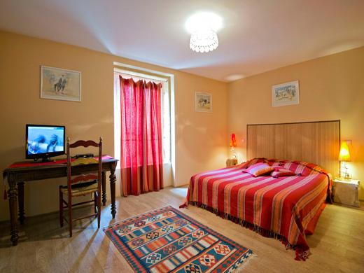 Chambres d'hôtes de charme , Bois du Jour, jarnioux 69640