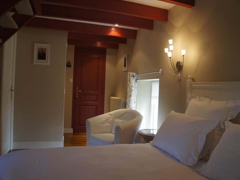 Chambres d'hôtes Gancel montfarville 50760 N° 3