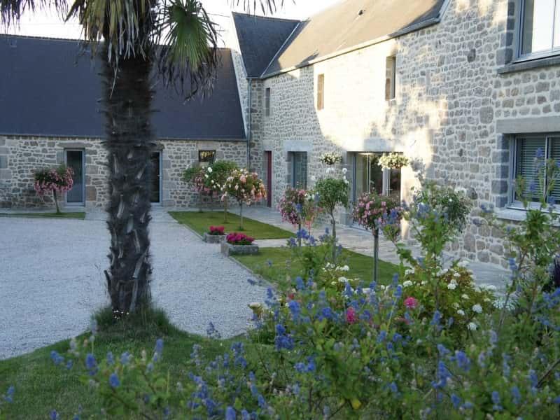 Chambres d'hôtes Gancel montfarville 50760 N° 8