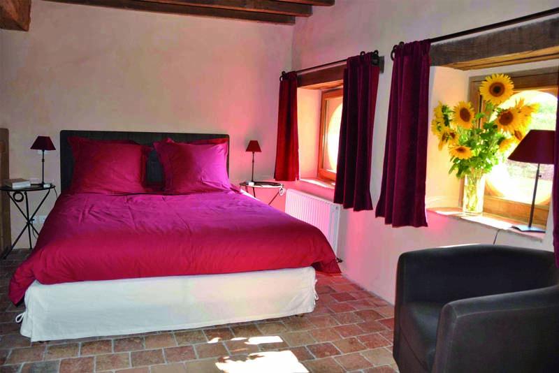 Chambres d'hôtes Fontaine chalais 36370 N° 1