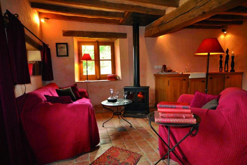 Chambres d'hôtes Fontaine chalais 36370 N° 3