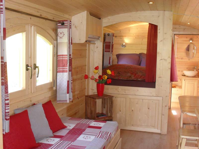 Chambres d'hôtes Perreton palogneux 42990 N° 2