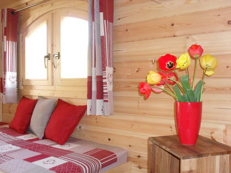 Chambres d'hôtes Perreton palogneux 42990 N° 3