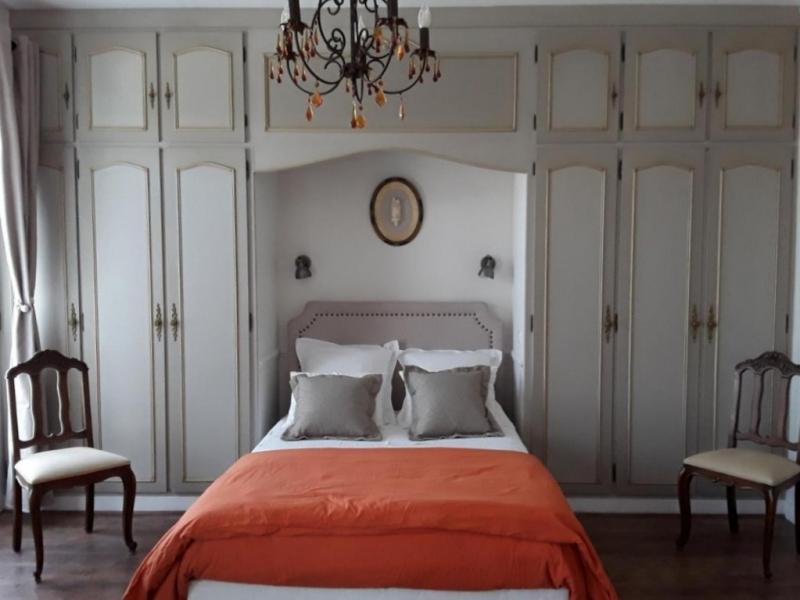 Chambres d'hôtes de Robillard montlouis sur loire 37270 N° 4