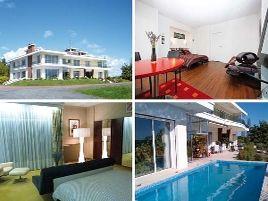 Chambres d'hôtes de charme , Villa Ayrault, chatillon sur thouet 79200