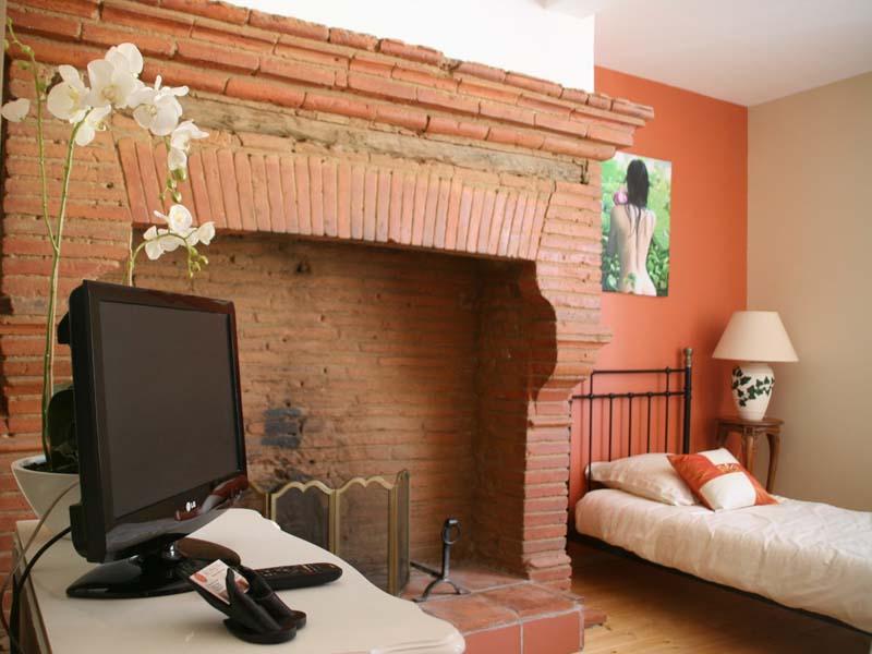 Chambres d'hôtes Basset aussonne 31840 N° 4