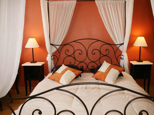 Chambres d'hôtes de charme , La Villa d'Alsona, aussonne 31840