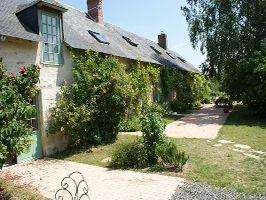 Chambres d'hôtes de charme , Domaine de Suie, daumeray 49640