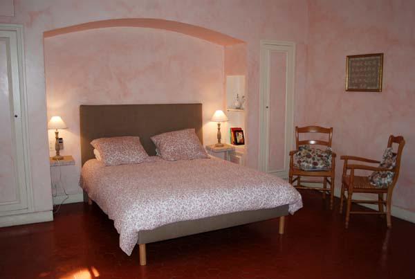 Chambres d'hôtes Jacob arles 13200 N° 3