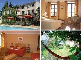 Chambres d'hôtes de charme , La Bastide de Messine, brignoles 83170