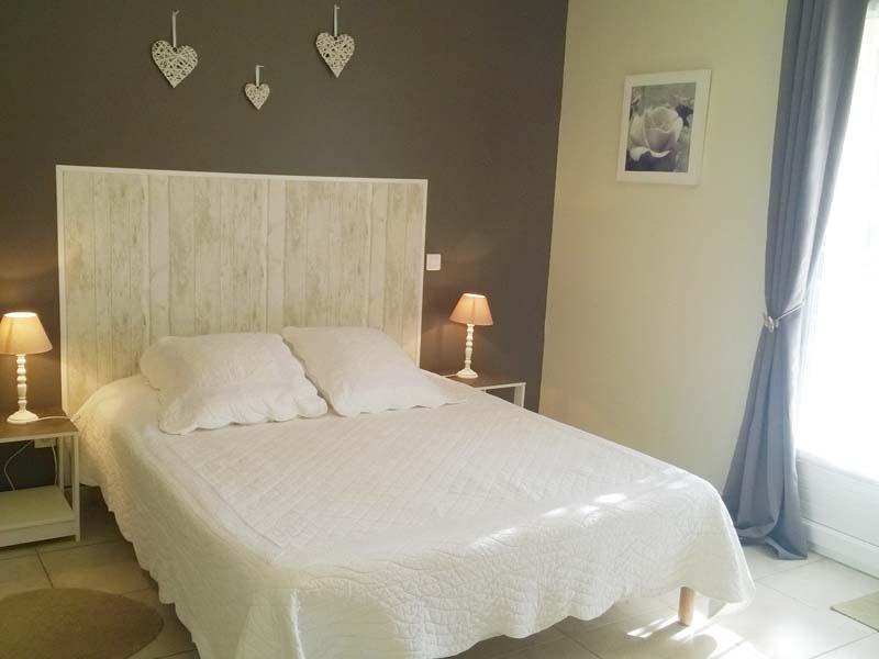 Chambres d'hôtes Morizot beaumes de venise 84190 N° 3
