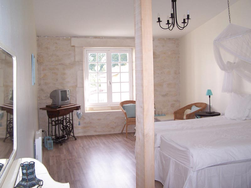 Chambres d'hôtes Muddiman saint jean d angely 17400 N° 4