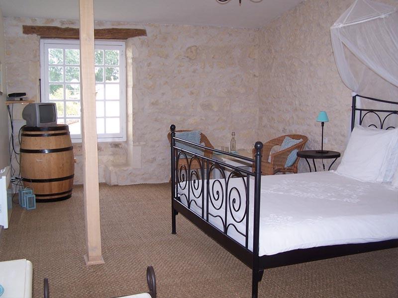 Chambres d'hôtes Muddiman saint jean d angely 17400 N° 6