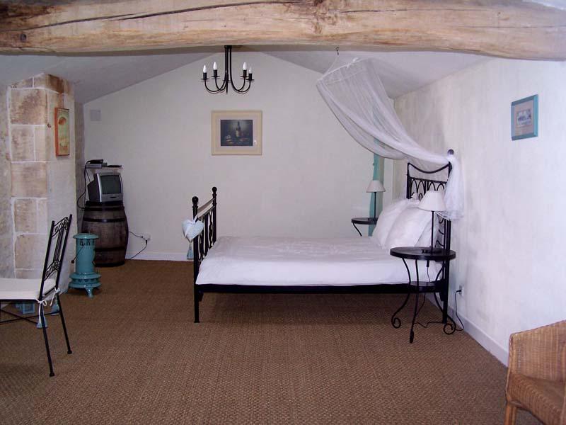 Chambres d'hôtes Muddiman saint jean d angely 17400 N° 8
