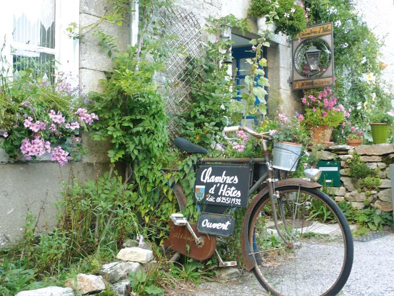 Chambres d'hôtes Dehaine lizio 56460 N° 1