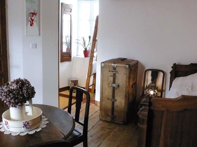 Chambres d'hôtes Dehaine lizio 56460 N° 6