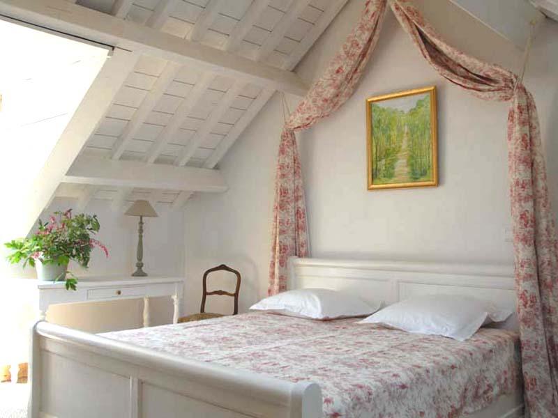 Chambres d'hôtes Lacour bois le roi 77590 N° 1