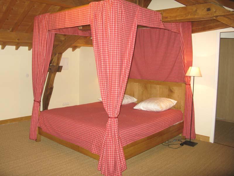 Chambres d'hôtes Lacour bois le roi 77590 N° 2