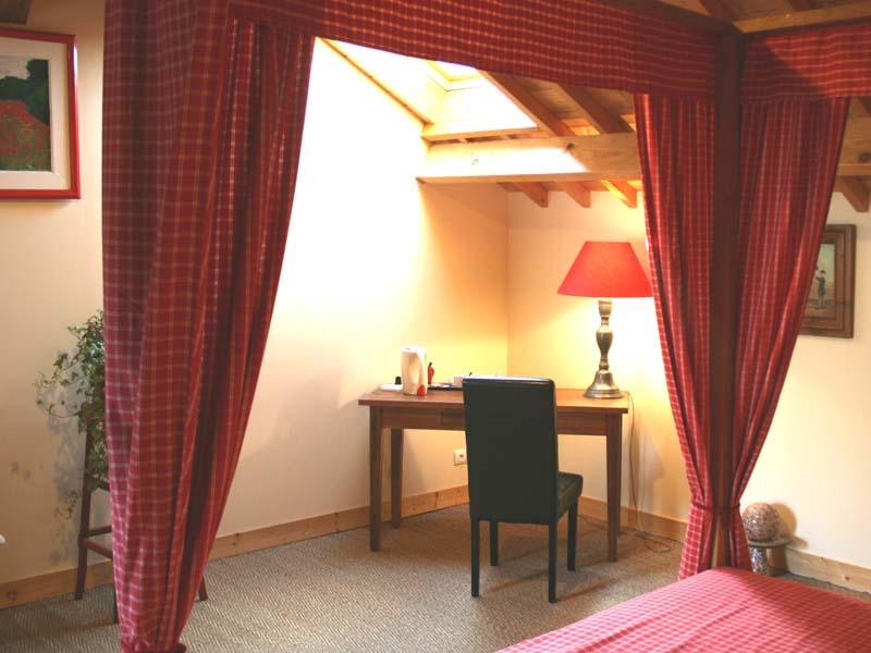 Chambres d'hôtes Lacour bois le roi 77590 N° 7
