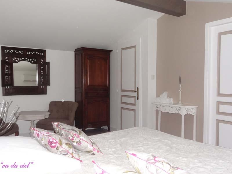 Chambres d'hôtes Fleury bordeaux 33000 N° 1