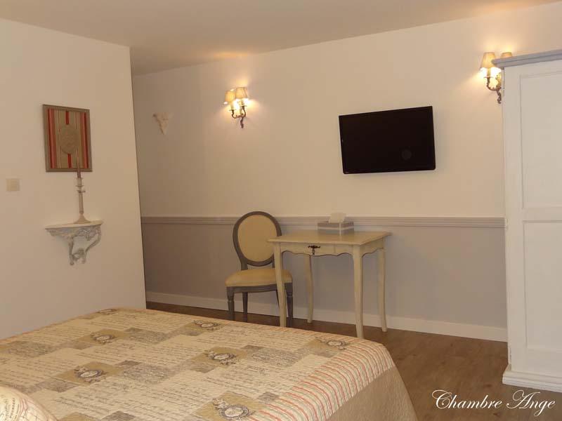 Chambres d'hôtes Fleury bordeaux 33000 N° 3